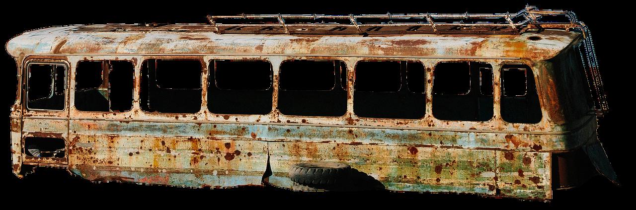 mimpi kecelakaan bus