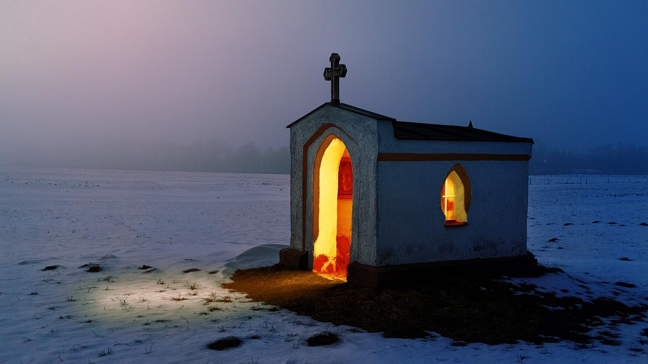 Apa Arti Dari Mimpi Gereja?