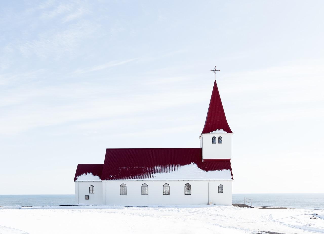 tafsir mimpi gereja