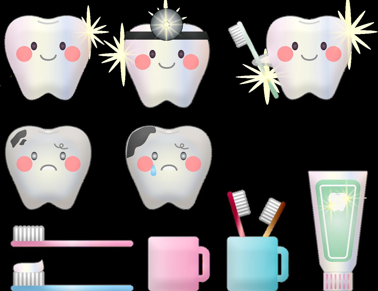 tafsir mimpi gigi