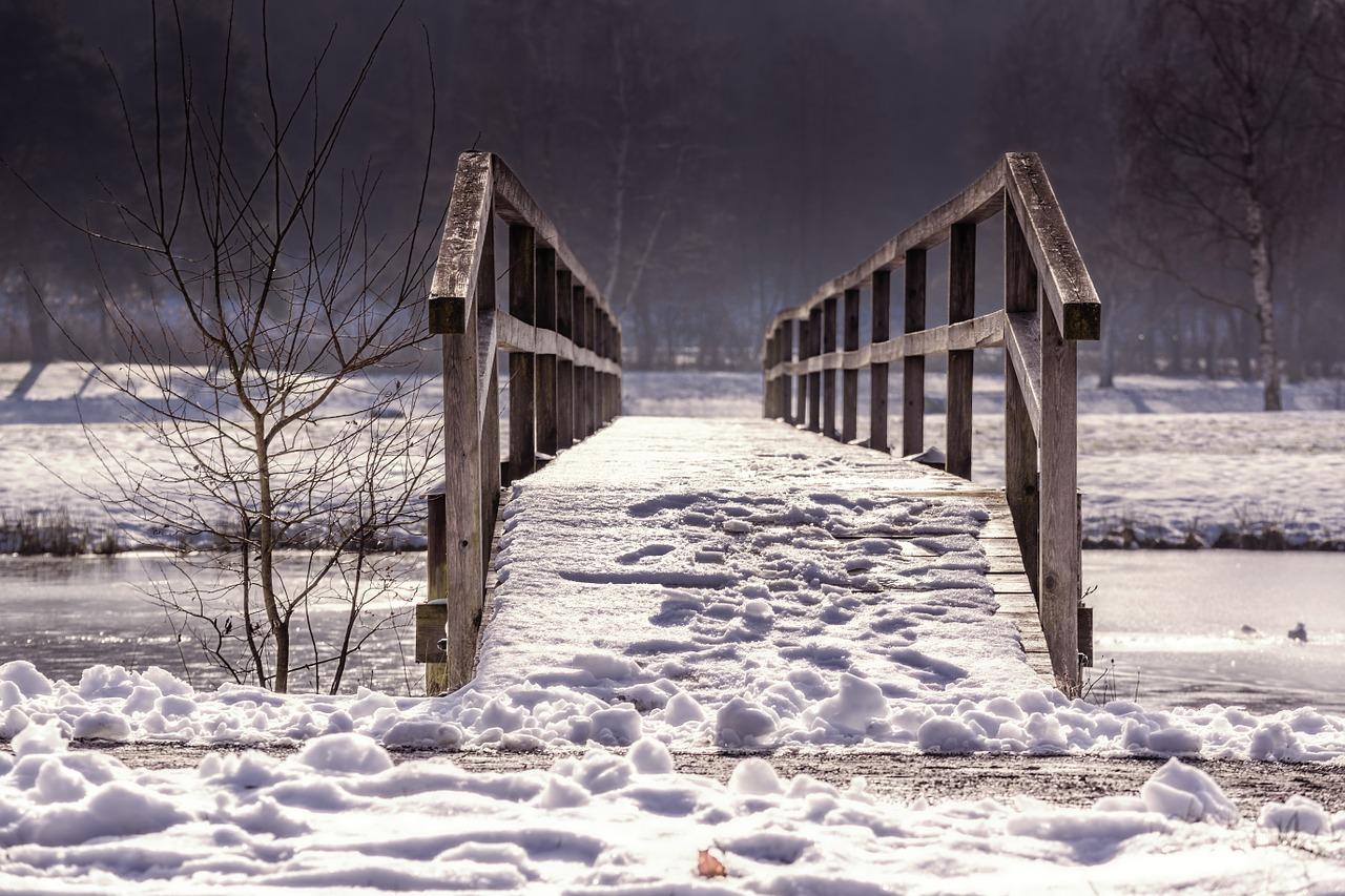 Apa Arti Dari Mimpi Jembatan?
