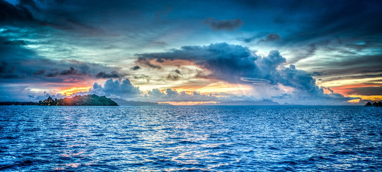 Apa Arti Bermimpi Tentang Laut?