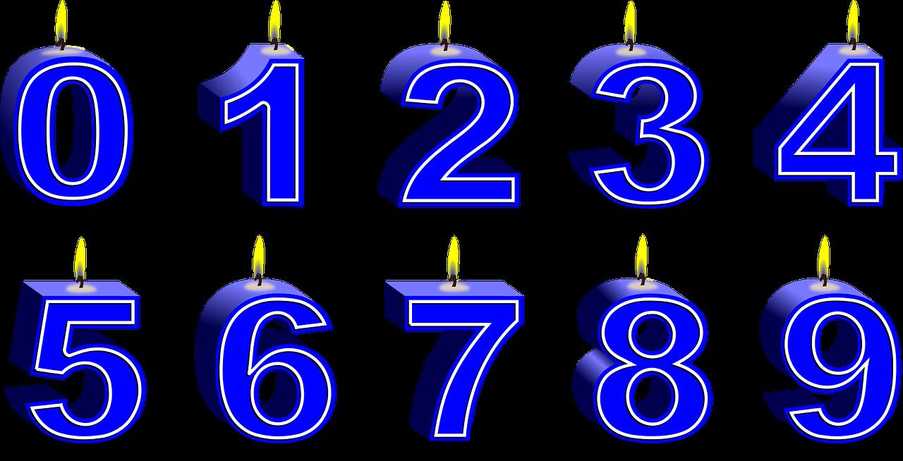 Apa Arti dari Mimpi Tentang Angka Nomor?
