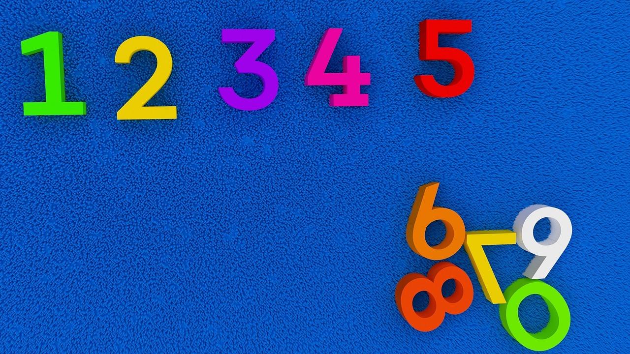 arti mimpi nomor