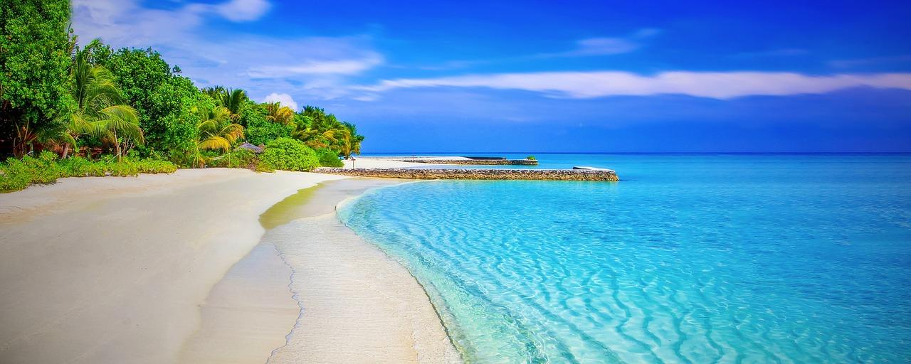 mimpi pantai