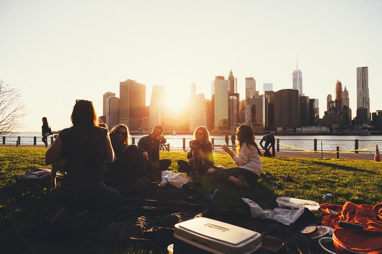 mimpi piknik
