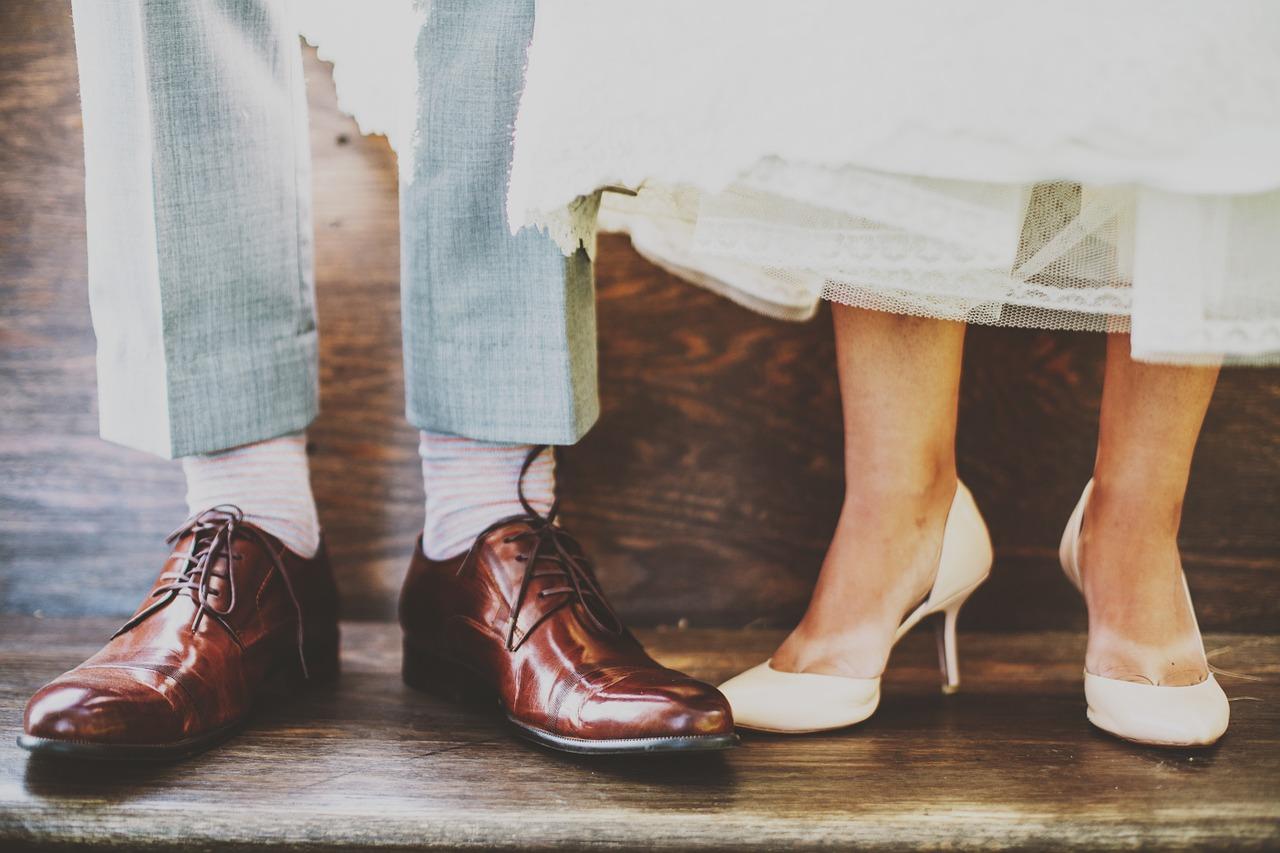 tafsir mimpi sepatu baru