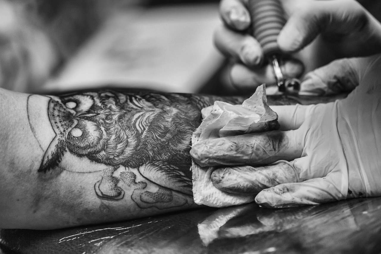 arti mimpi tato