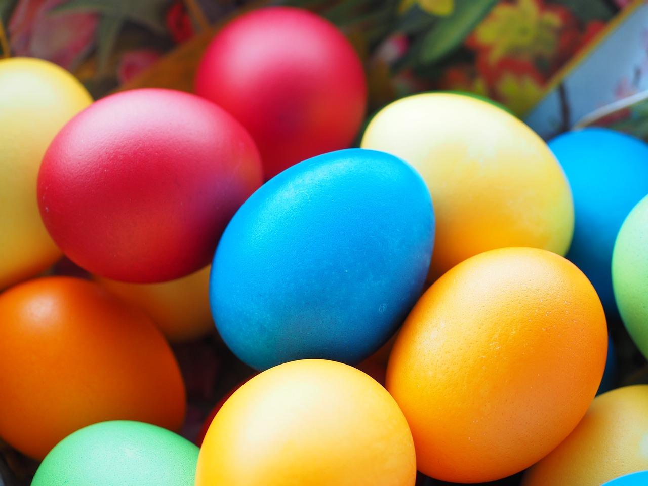 mimpi telur