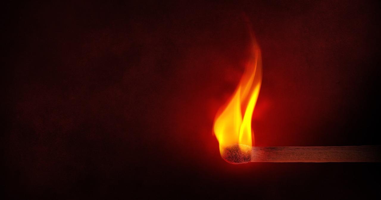 Apa Artinya Mimpi Api?