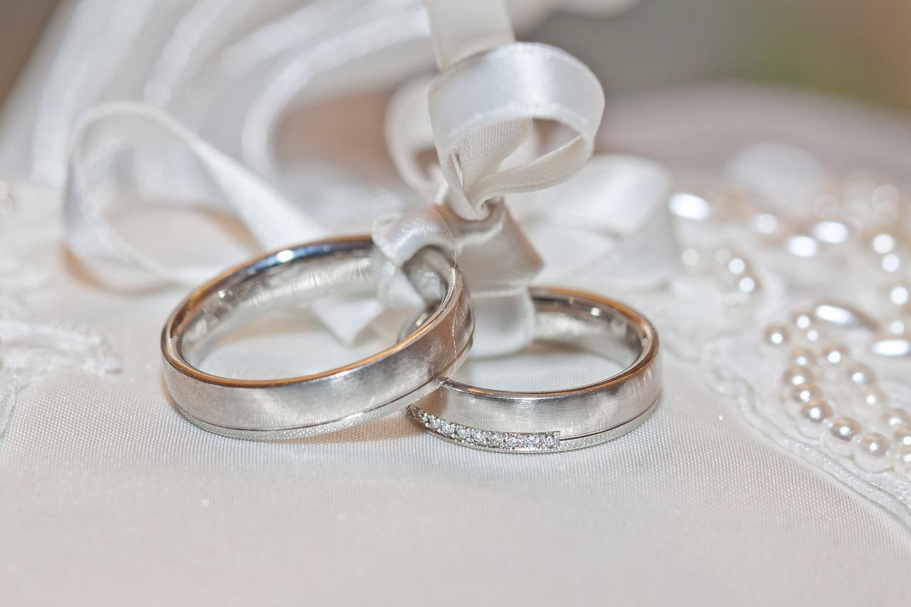 mimpi cincin kawin