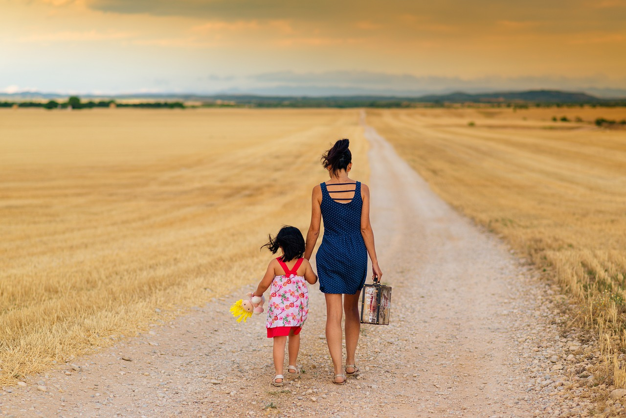 Apa Arti Mimpi Ibu?