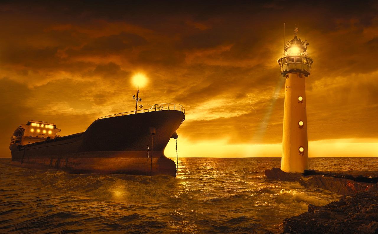 mimpi kapal tenggelam