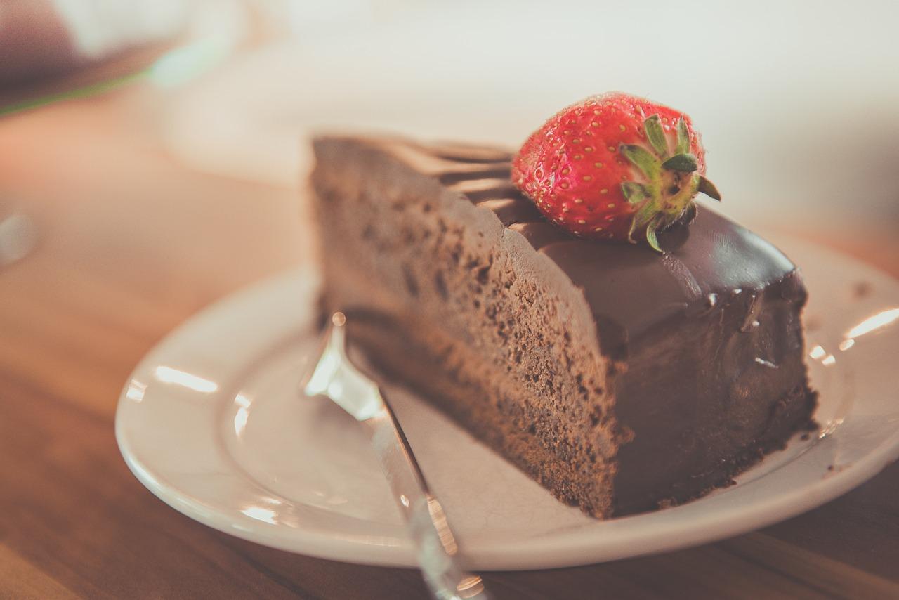 Apa Arti Mimpi Makan Kue?