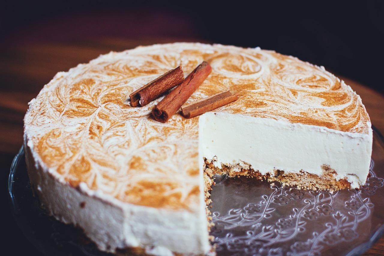 mimpi kue pesta