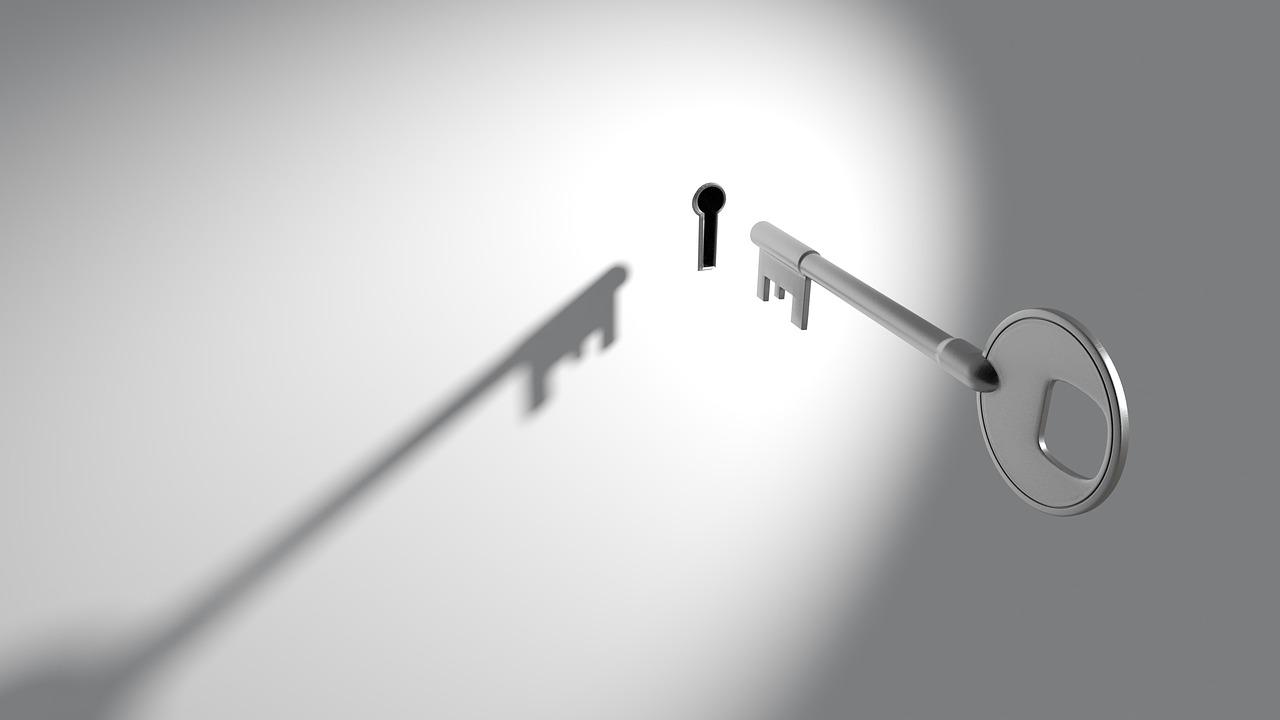 Apa Arti dari Mimpi Kunci?