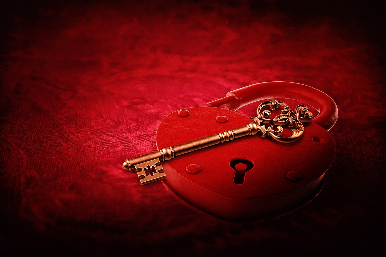 mimpi kunci rumah