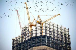 Apa Arti Mimpi Membangun Konstruksi?