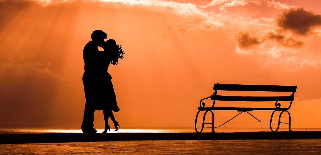 Apa arti bermimpi tentang ciuman?