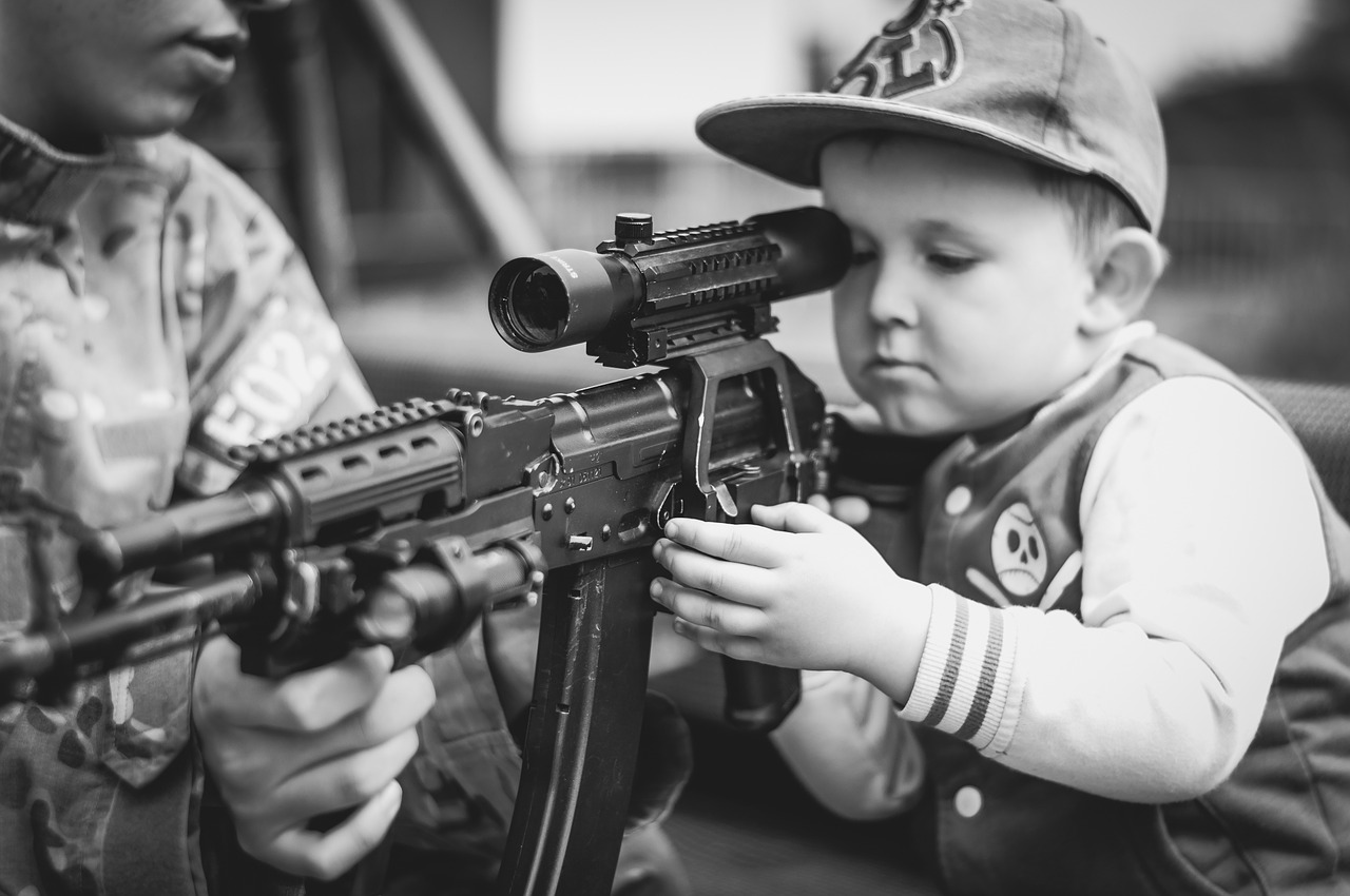 Apa Arti Mimpi Menembak Orang?