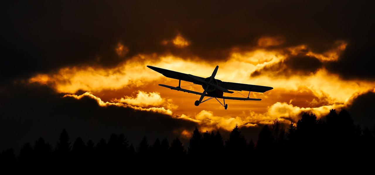 Apa Arti Mimpi Pesawat Terbang?
