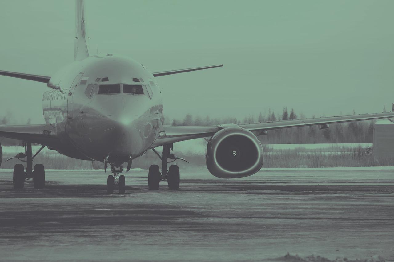 mimpi pesawat terbang