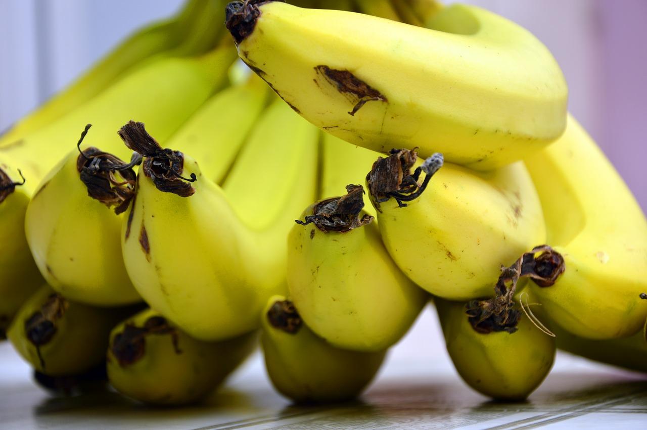 arti mimpi pisang