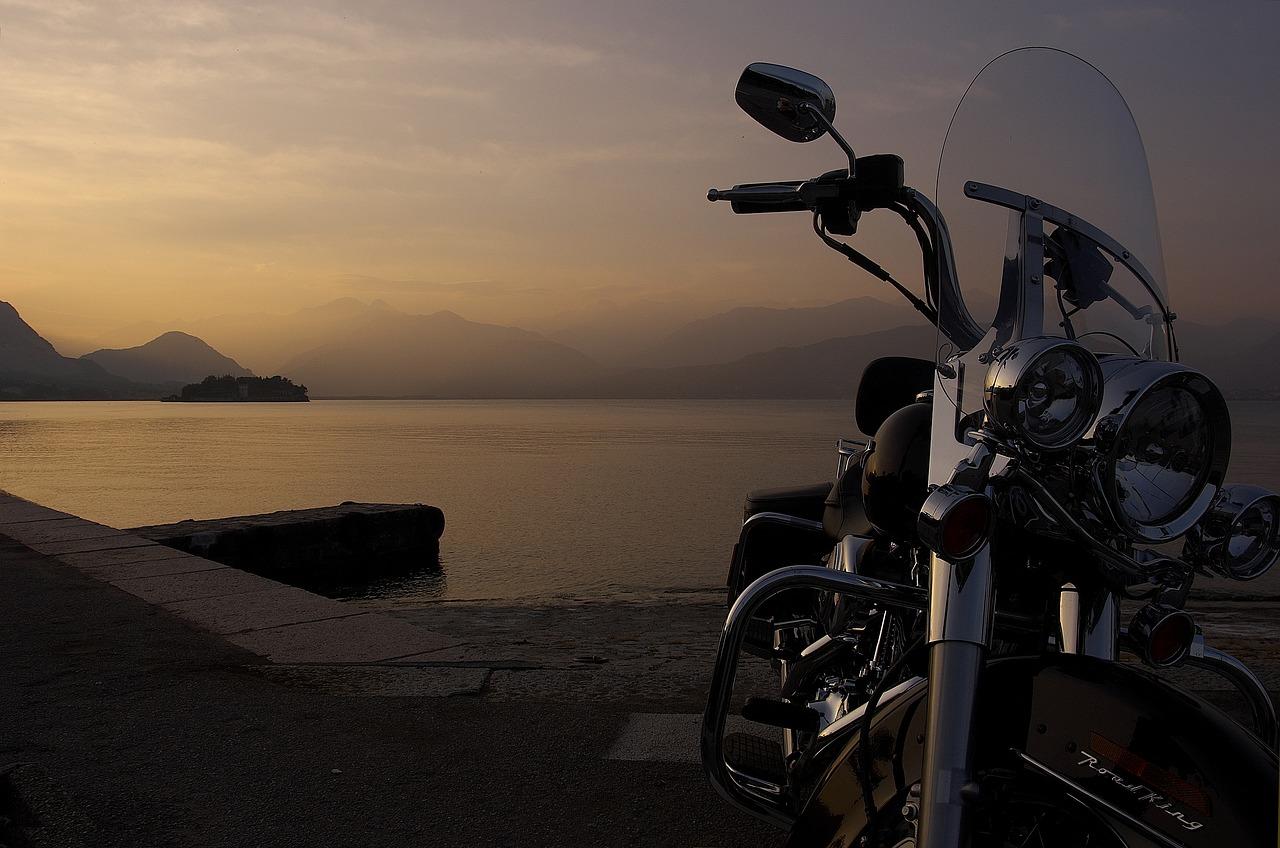 Apa Arti Mimpi Tentang Sepeda Motor?