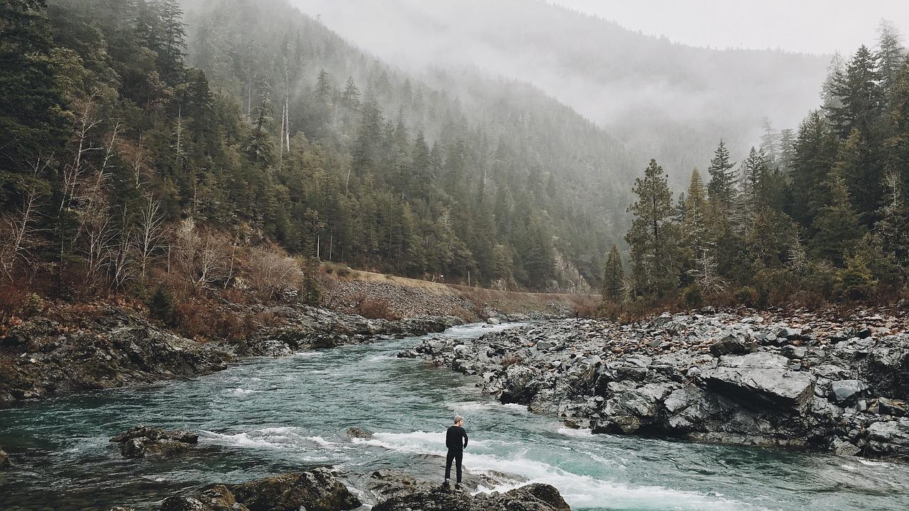 Apa Arti Mimpi Sungai?