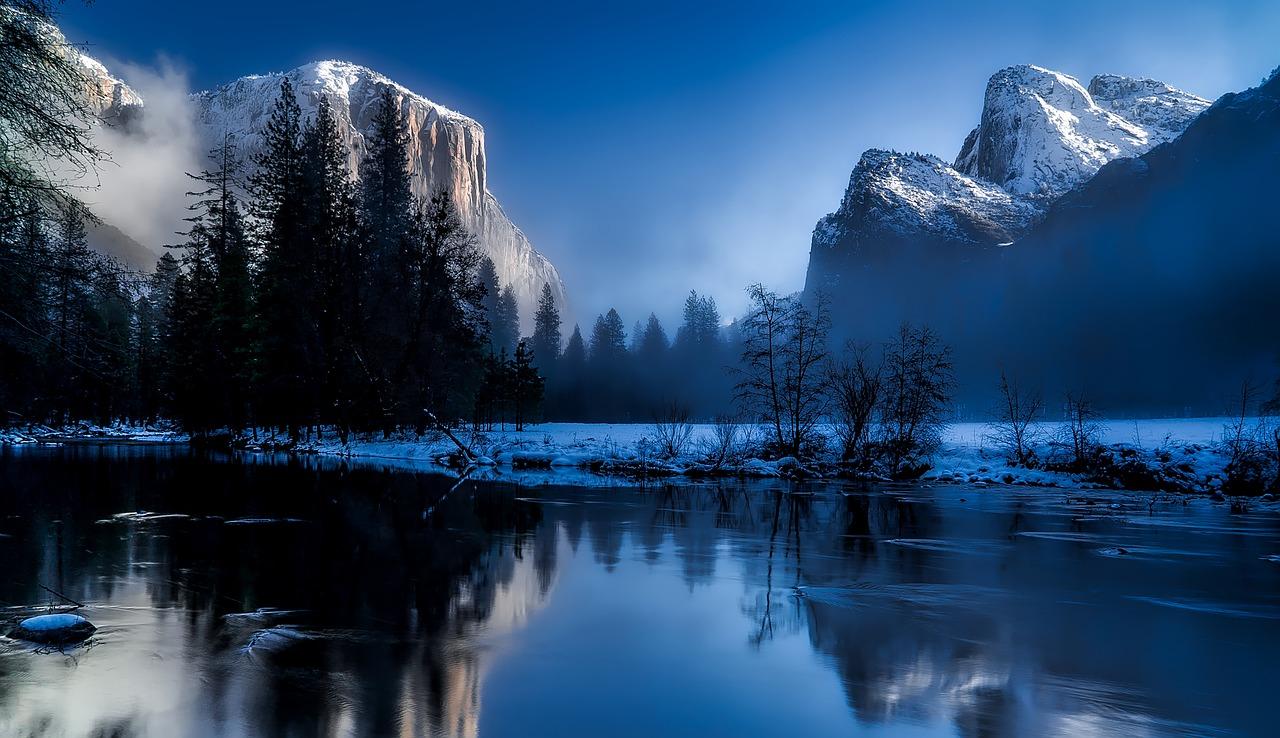 arti mimpi air sungai besar