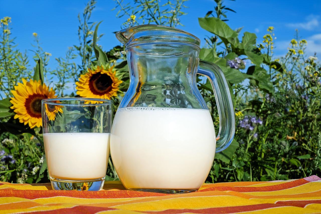 arti mimpi susu