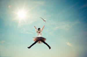 Apa Arti Mimpi Terbang Ke Langit?
