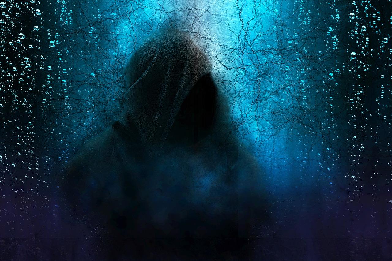 mimpi bertemu hantu