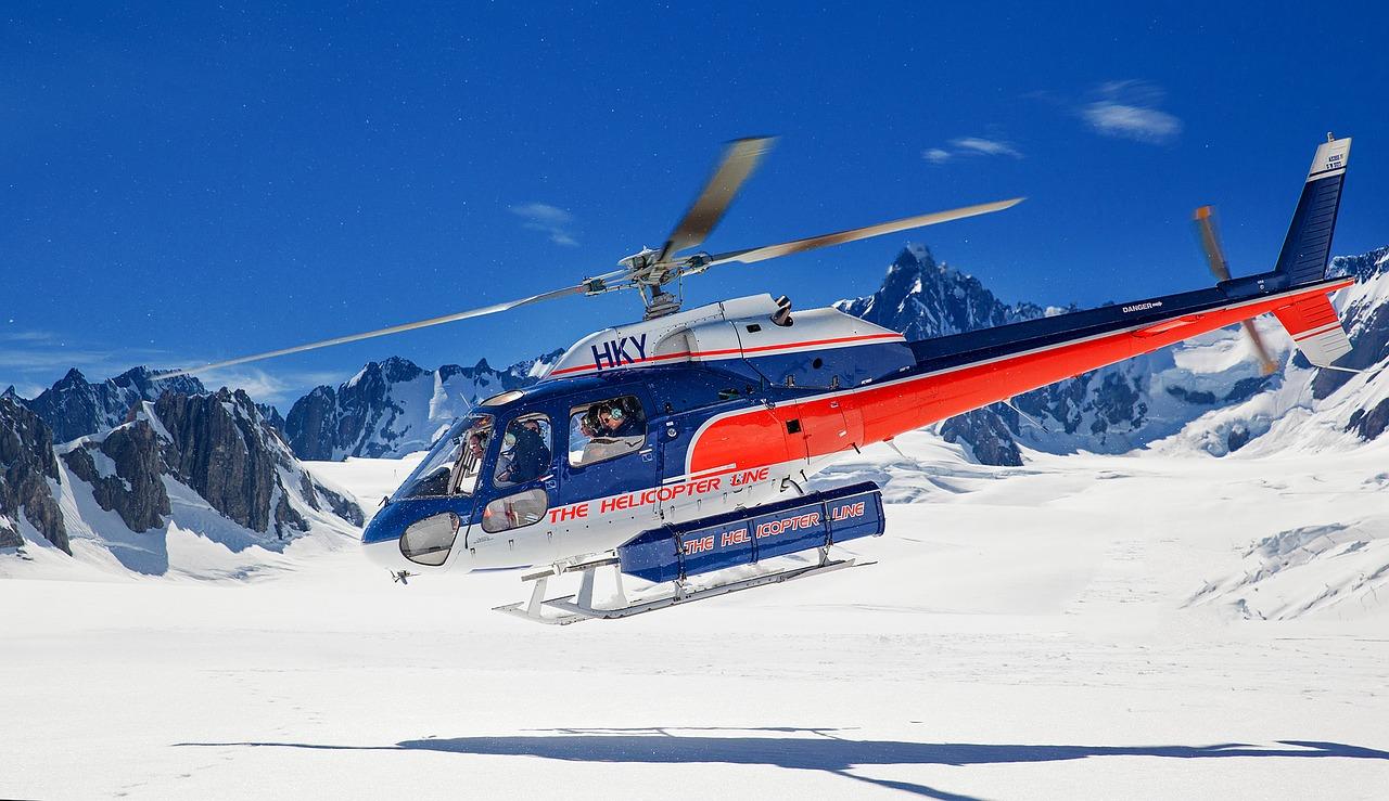 mimpi helikopter jatuh