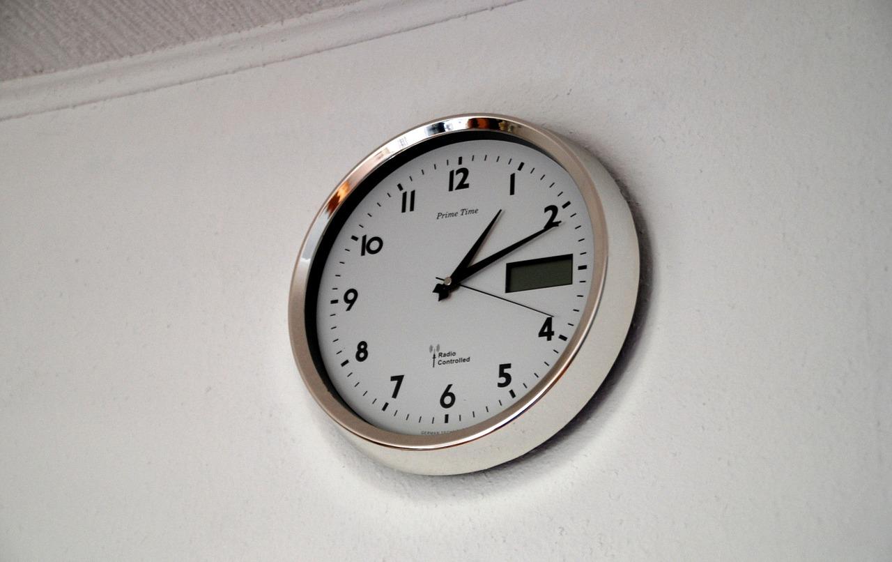 arti mimpi jam tangan