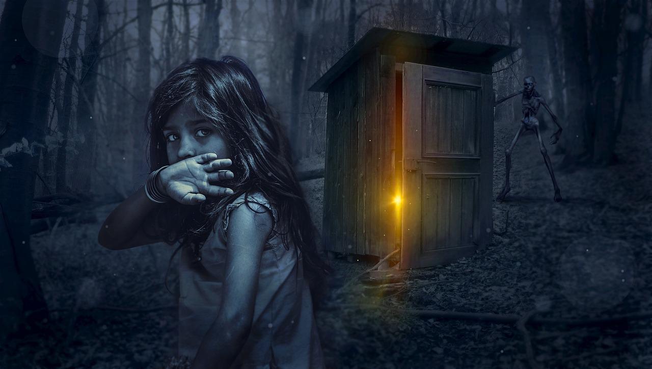 arti mimpi takut