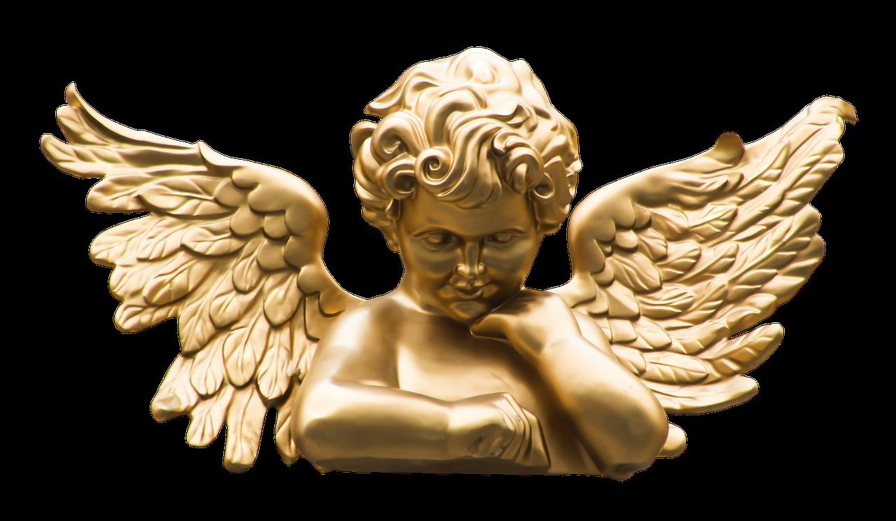 mimpi malaikat terbang