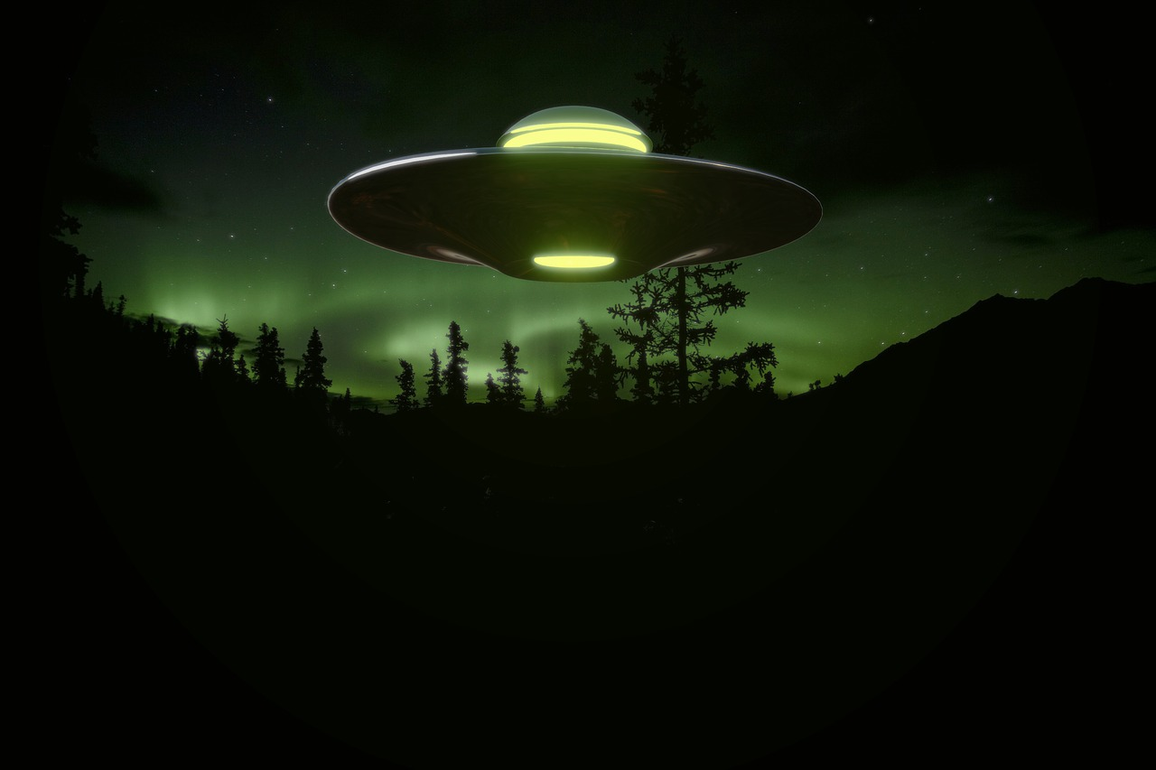 mimpi diculik alien