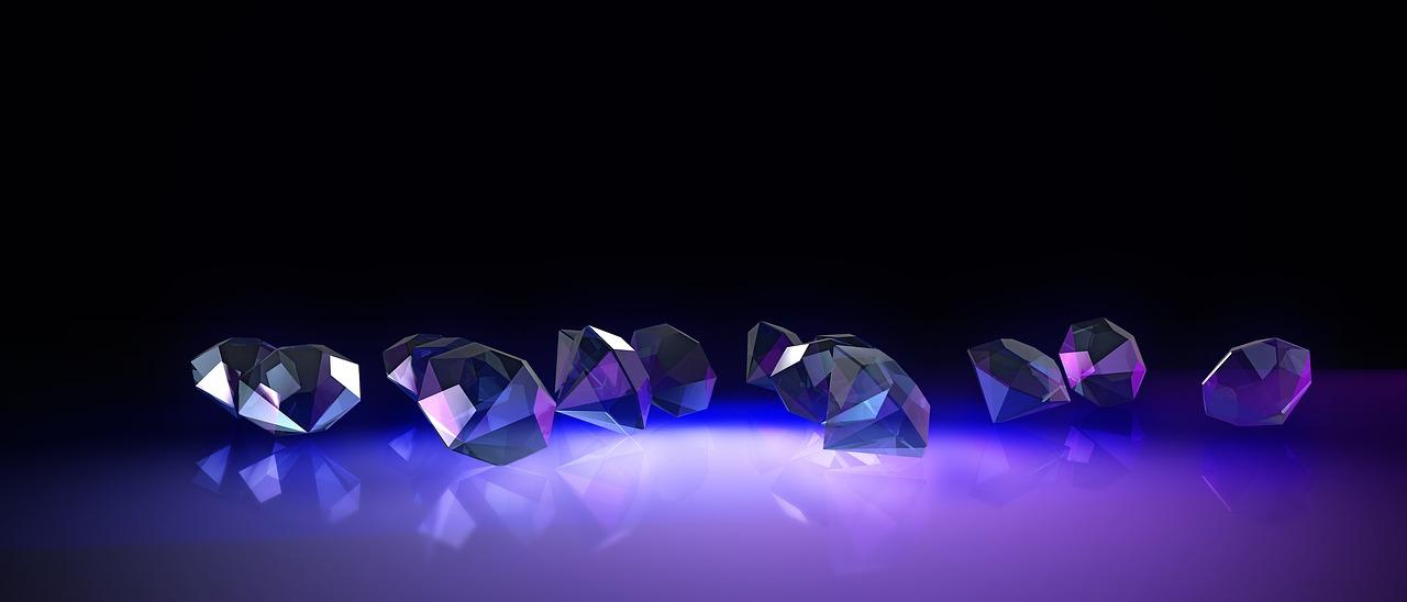 mimpi diberi berlian palsu