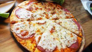 arti mimpi membeli pizza