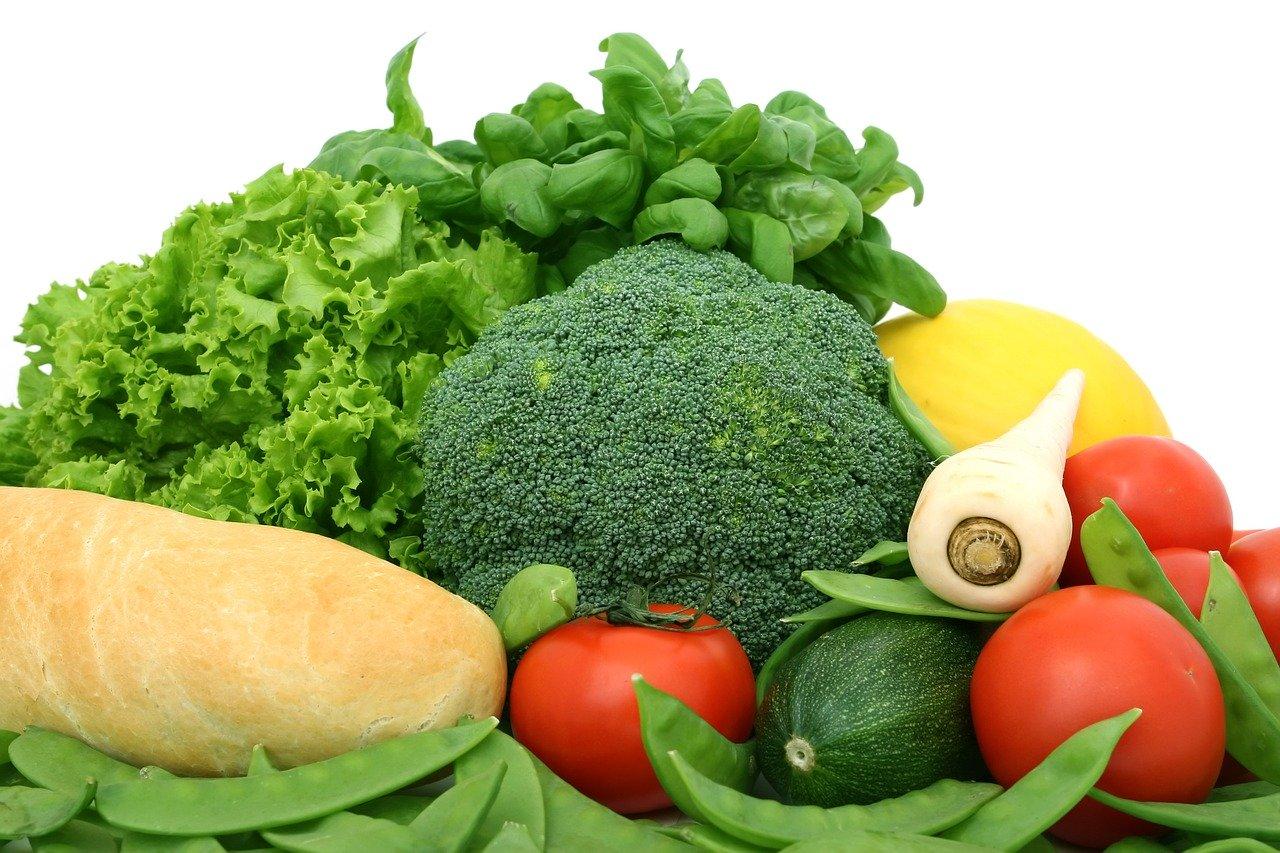 mimpi masak sayur
