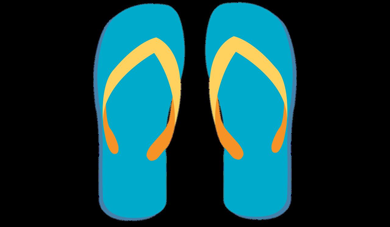 arti mimpi sandal