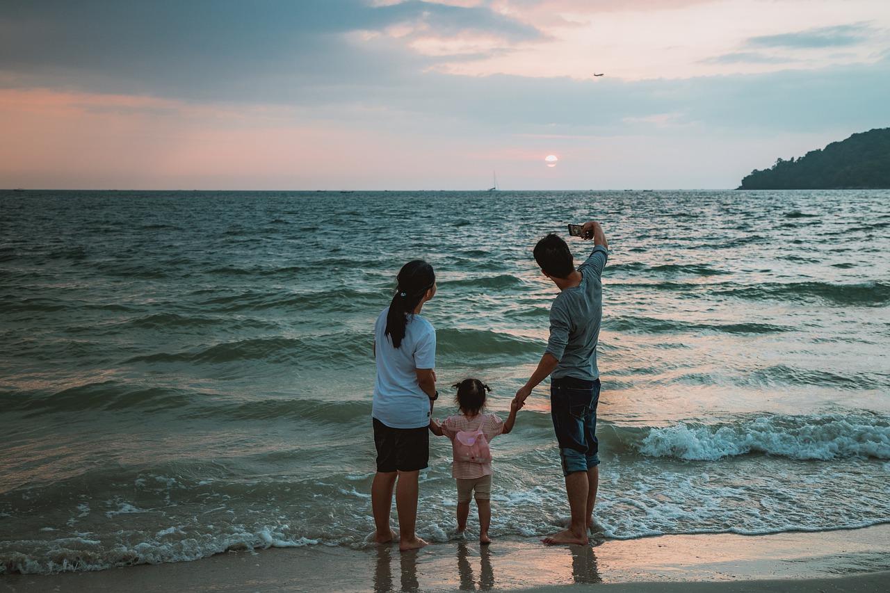 Arti Mimpi Kerabat Keluarga
