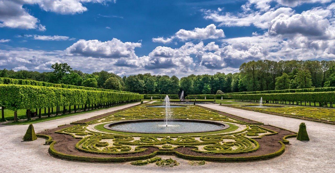 Arti Mimpi Taman