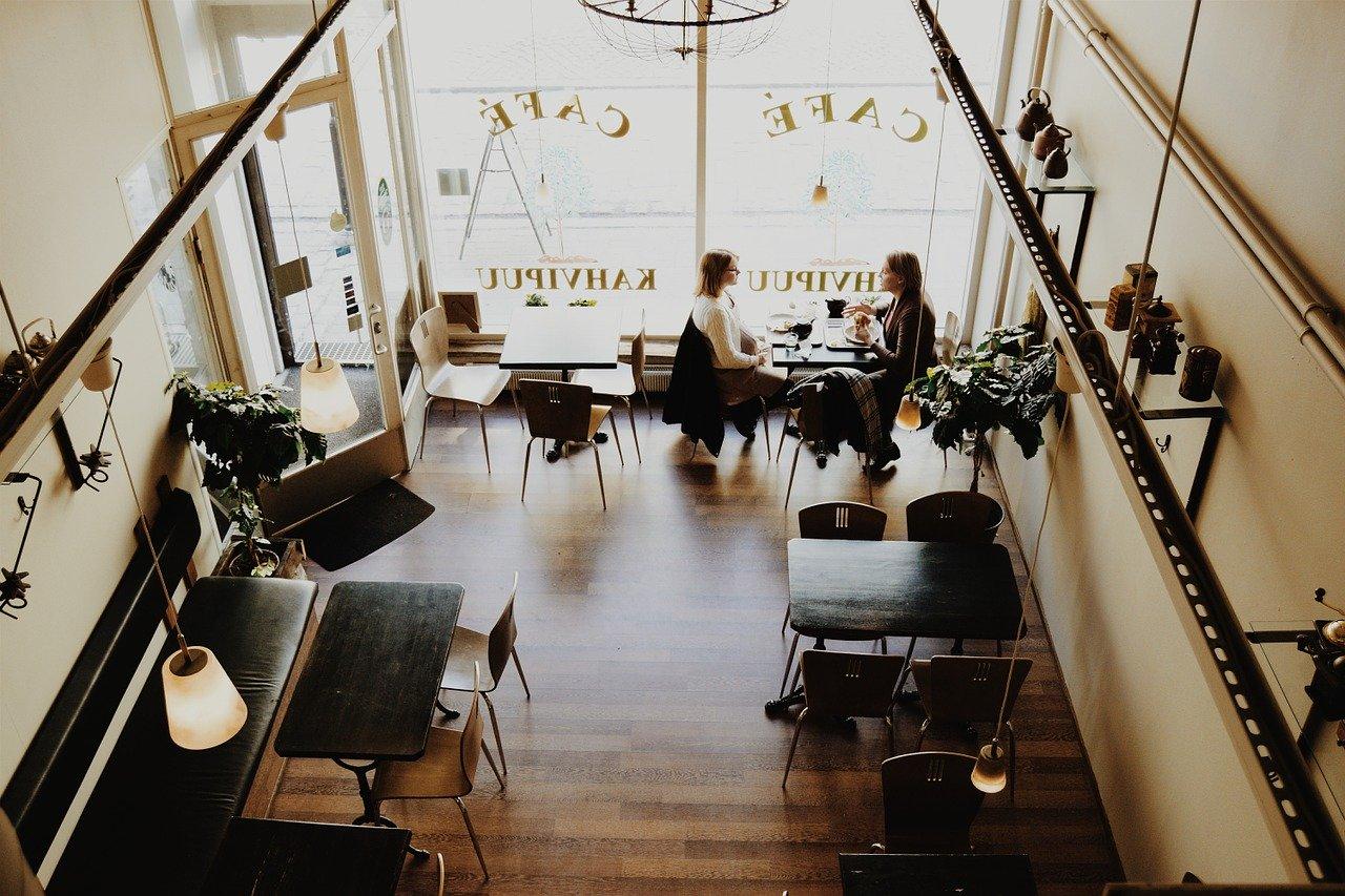 Arti Mimpi Cafe