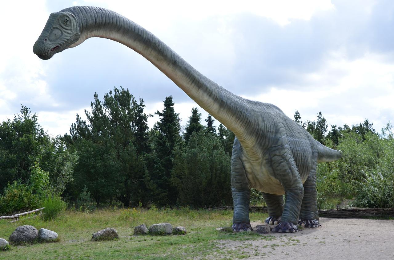 Ketahui Arti Mimpi Dinosaurus Hewan Purba oleh - ramalanmimpi.net