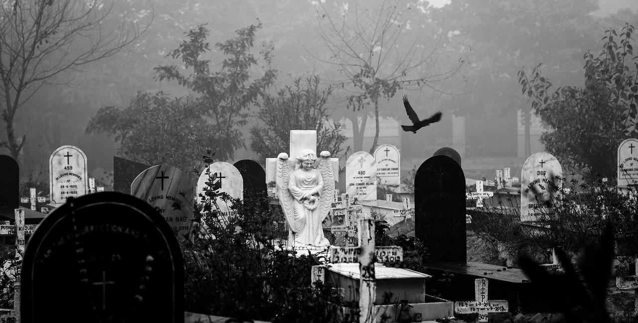 Arti Mimpi Orang Mati